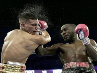 Crawford-Benavidez_Second Most Watched ESPN Boxing Telecast