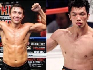 Golovkin vs Murata Possible After Brant Fight