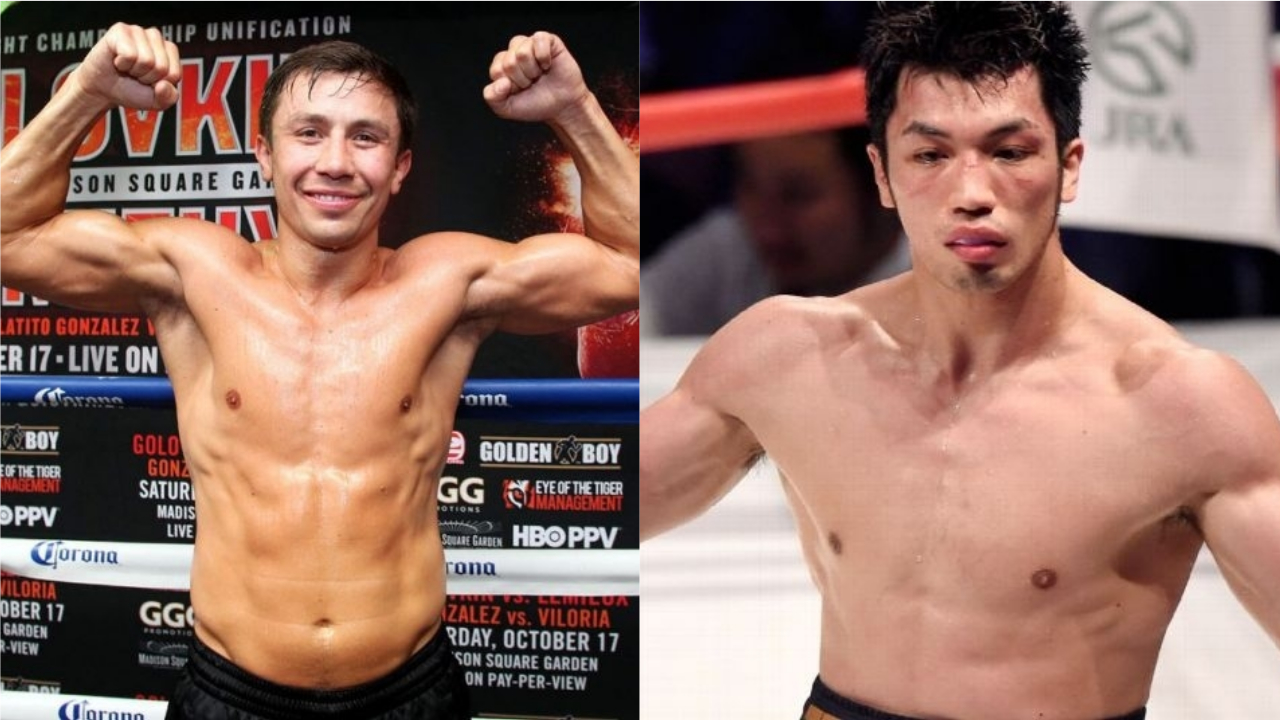 Gennady Golovkin – Ryota Murata – Who is stronger?