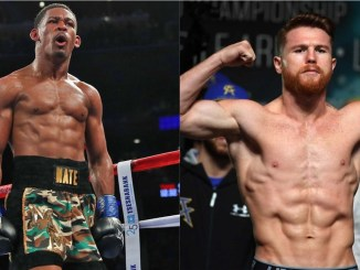 Jacobs vs Canelo Possible for May 2019