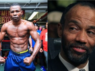 Rigondeaux Signs With Haymon