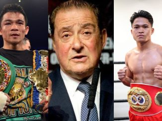 Arum Claims Runvisai vs Ancajas Unification Bout Happens in 2019!