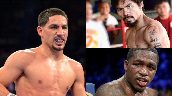 Garcia wants Pacquiao-Broner Winner