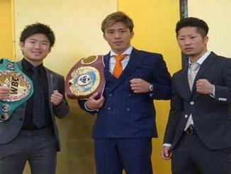 Japan's Headliners