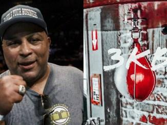 Buddy McGirt and 3Kings Boxing