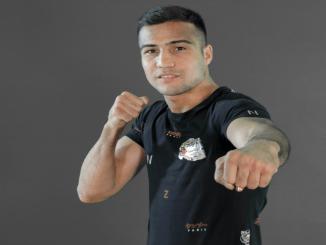Shakram Giyasov