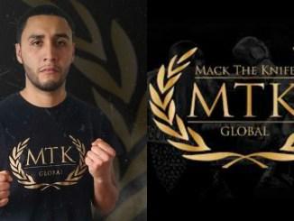 Chris Florez and MTK Global