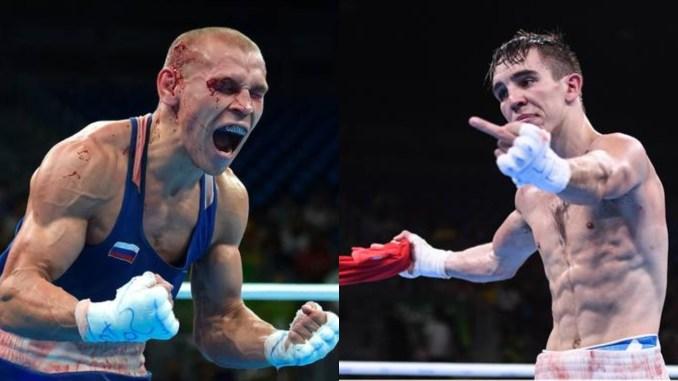 Vladimir Nikitan vs Michael Conlan: Post Decision Reaction