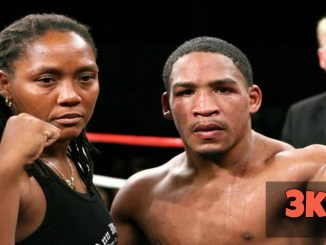 Ann Wolfe and James Kirkland