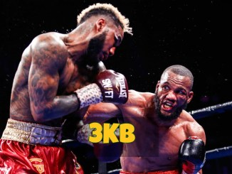 Julian Williams vs Jarrett Hurd 1