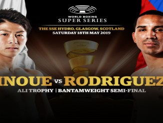 Naoya Inoue vs Emmanuel Rodriguez banner
