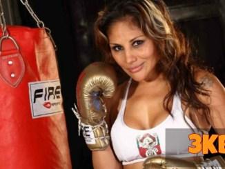 Mariana Juarez