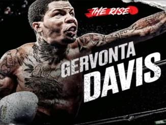 Gervonta Davis: The Rise