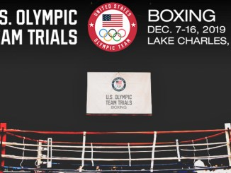 2020 Boxing Olympic Trials