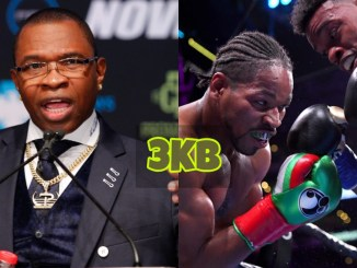 Kenny Porter and Shawn Porter vs Errol Spence