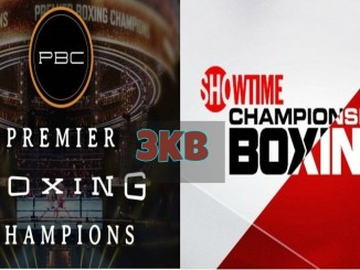 PBC and Showtime Boxing