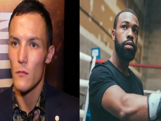 Josh Warrington, Gary Russell Jr.