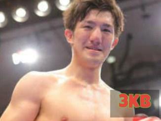 Koki Inoue