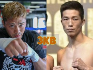 Masayuki Ito vs Yongqiang Yang