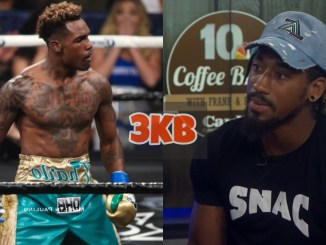 Jermall Charlo and Demetrius Andrade