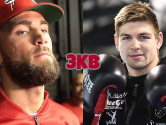 Caleb Plant and Vincent Feigenbutz