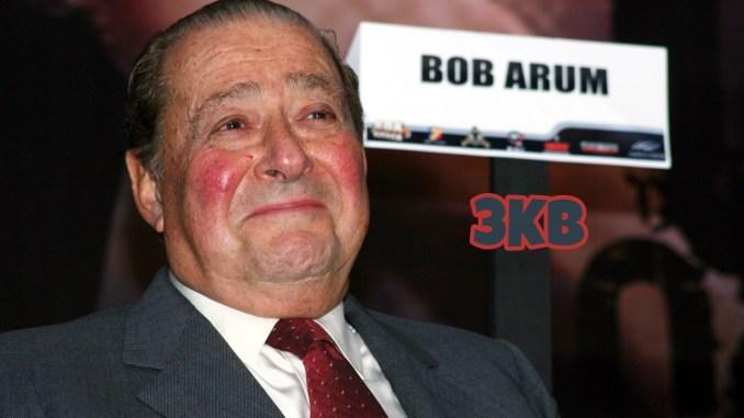 Bob Arum