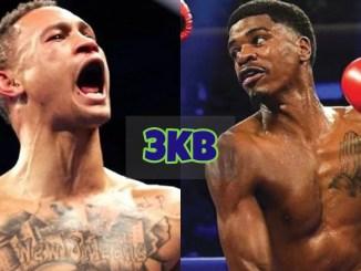 Regis Prograis vs Maurice Hooker