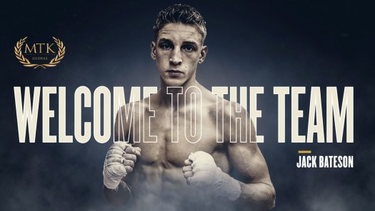 Jack Bateson joins MTK Global