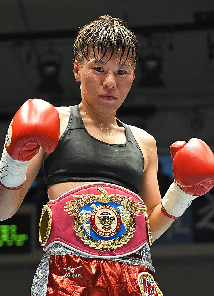 Etsuko Tada Profile