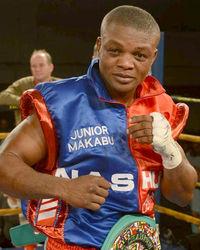 Ilunga Junior Makabu Profile