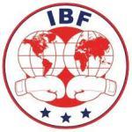International Boxing Federation Logo
