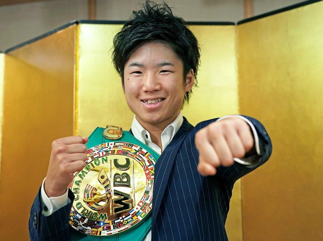 Kenshiro Teraji Profile
