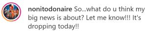 Nonito Donaire confirms he has big news coming up