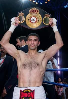 Artem Dalakian Profile