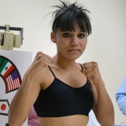 Maria Bautista Profile