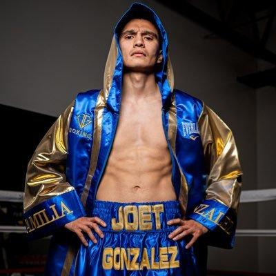 Joet Gonzalez Profile