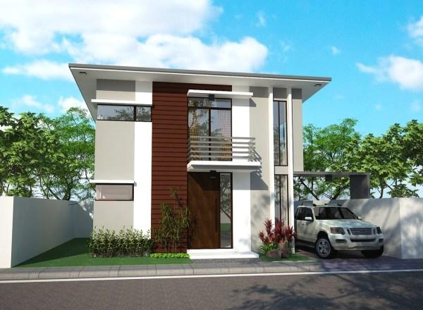 Single Detached House Design