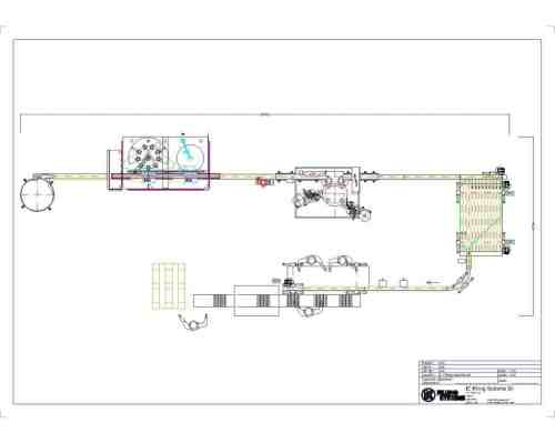 small resolution of spirits bottling line 1500bph x 70cl output