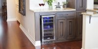 How to Choose the Best Built-In Wine Cooler [Buyer's Guide]
