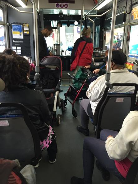 What If We Took Half the Seats Out of Buses  streetsmn