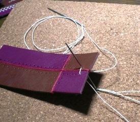 縫い始め2