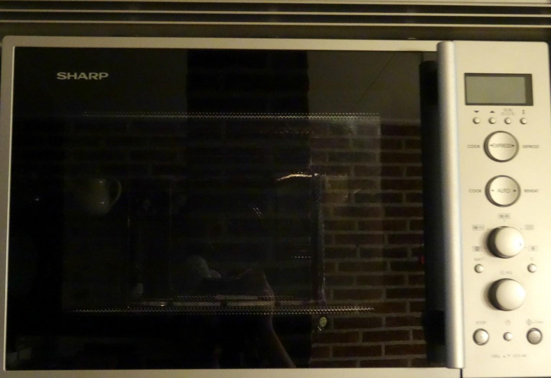 Oven voorverwarmen