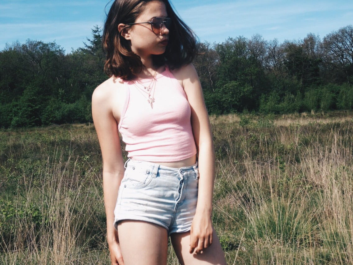 Festival vibes | Outfit of the day
