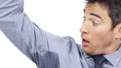 صورة علاج فرط التعرق بالاعشاب لتقليل إفراز العرق في الوجه واليدين والقدمين