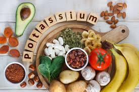 صورة علاج ارتفاع البوتاسيوم بالاعشاب وما هي أسباب ارتفاع بالجسم