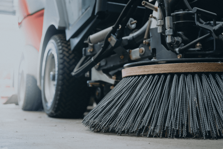 3Logix WasteTrack Sweeper Software