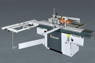 machine a bois NLX-TZ Robland