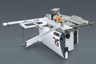 machine a bois NX-410 Robland