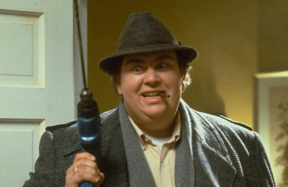 John Candy Johnny Larue