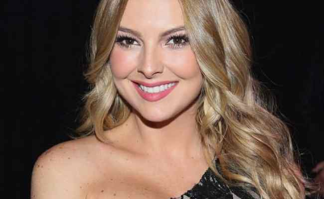 Marjorie De Sousa Net Worth Photos Wiki More